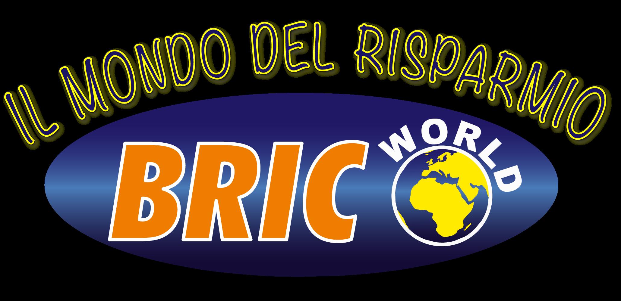 logo bricoworld selargius