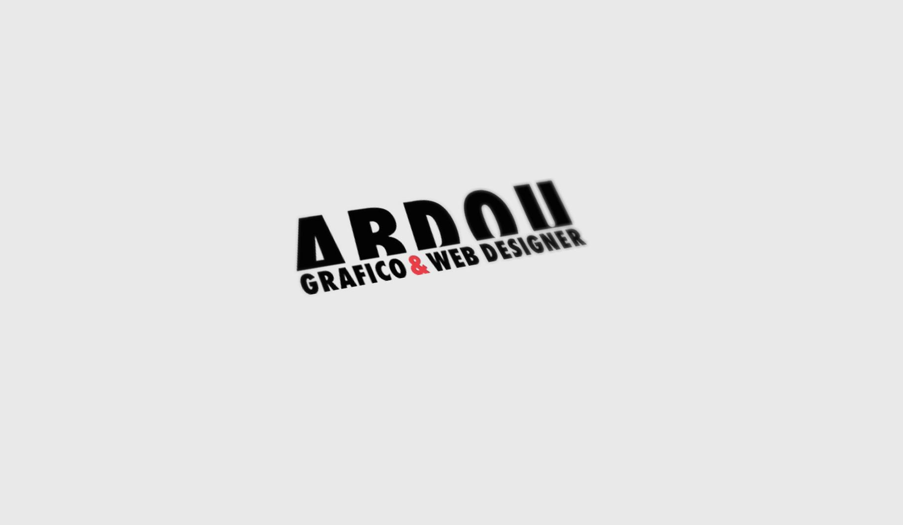 logo abdouwebdesigner